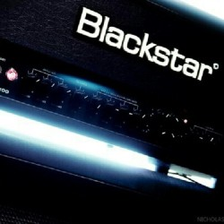 #blackstar my little toy