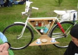 OMG need this. #perfect #vélo #bicycle
