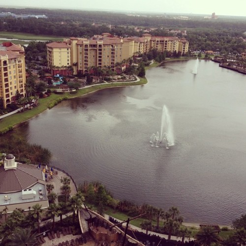 The view! 😍☀#vacation #suite #view #omfg