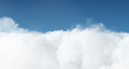 Hover through the clouds in your web browser. Clouds