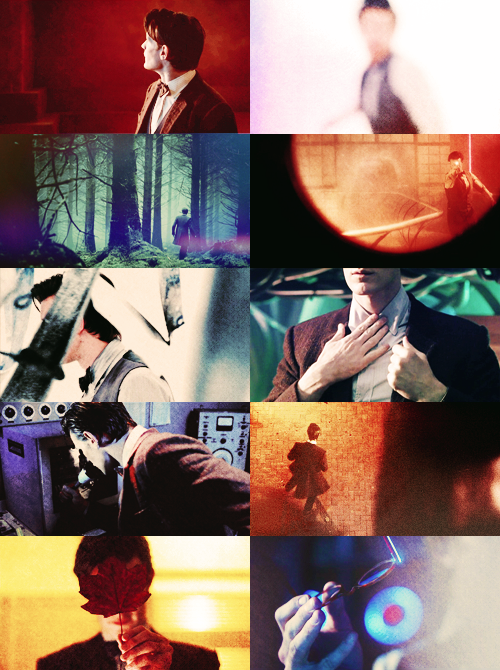screencap meme: eleven + faceless