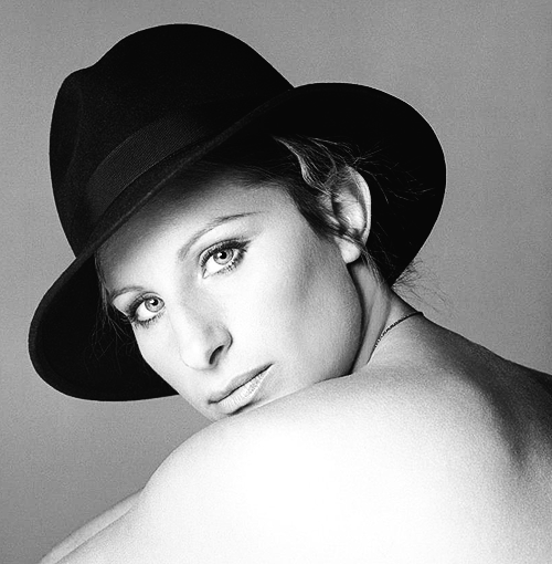 Francesco Scavullo Pt 1 | Barbra Streisand