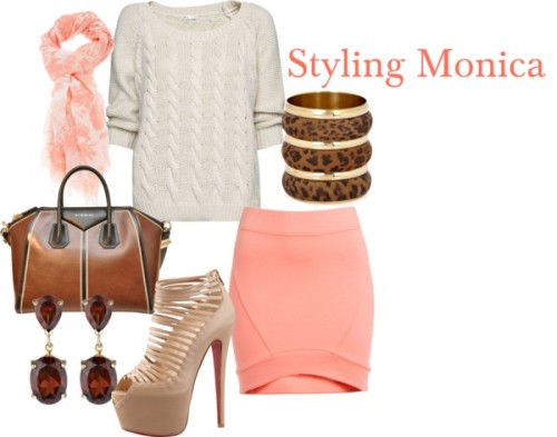 Untitled #616 by stylingmonica featuring high heels