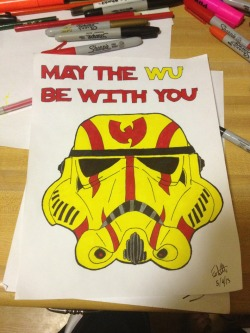 vividskywalker:  May the fourth be with you.  Might sell my drawings if interested ask a question or get a hold of me from both of these emails; hobogparty@yahoo.com or fjortiz_55@yahoo.com