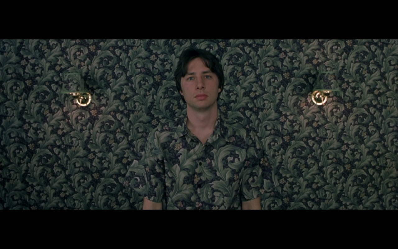 As cliche as this Garden State post is, it just hit me how much this film impacted my youth. Still one of my favorite soundtracks of all time.