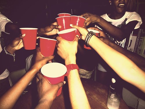 josesmcaray:  Party on We Heart It - http://weheartit.com/entry/61161873/via/JoseOverExposed   Hearted from: http://favim.com/image/711923/