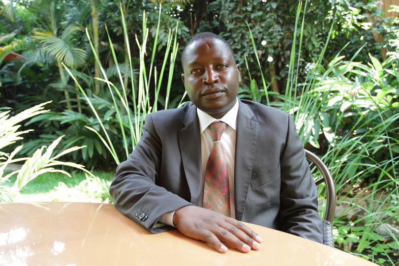"I Spoke to the Author of Uganda's Anti-Homosexuality Bill David Bahati's anti-homosexuality bill, which, depending on who you ask, may or may not included language that would sentence gay people to death and a bunch of other stuff that sets society back by about 200 years, is due to be tabled in Uganda's Parliament any day now. This, obviously, is terrible news for gay people in Uganda and human rights in general. Clare Byarugaba, co-coordinator of the Civil Society Coalition for Human Rights and Constituional Law (CSHRCL), is mentally exhausted with the ""mind-fuck"" of checking parliament's order papers every day, and pessimistic. ""Hope for gay rights in Uganda is like expecting corruption in Uganda to end. It will never end. The population is behind the bill and MPs go with the majority."" I recently met up with Morgan, Bad Black, and Joseph, friends I made in August while covering the country's first Gay Pride, and they're terrified about the consequences of the bill passing. They have already been chased out of the one-room house they all shared in the Bwaise slum because the police believe that they're ""recruiting"" young people into homosexuality. The issue of ""recruitment"" is one of the Ugandan government's principal concerns, with David Bahati telling Clare that he believes homosexuality is an addiction and that people, particularly children, are lured into it.  It took David two weeks to get back to me, but the day before I left Uganda, he granted me an interview.  VICE: Hi David. Can you run me through this bill?David Bahati: The bill basically has four components. The first component is to outlaw homosexuality. The second component is about the emerging issues within homosexuality we've seen over time, including the promotion of it. The bill also concentrates on the inducement of children. There's no law that stops same-sex marriage, so we want to outlaw and prohibit it and see rehabilitation and counselling for the victims of this grave, evil practice.  Has the death penalty been taken out?Yes. [NB: according to Clare Byarugaba / CSCHRCL the bill that will be tabled still has the death penalty in.] What evidence has been taken to the Legal Affairs Committee that people are recruiting children into homosexuality?The committee has considered the bill and passed it and got all the necessary information it needed to make a decision. We have abundant evidence of what is happening in our community—parents and children have come to us. We're in the business of defending the family between man and woman, as the holy scripture and Qur'an dictates.  What research is the bill based on? We have enough information about how our society works. Family is between man and woman. Anything beyond that should be outlawed. Most of the research we have is just from life. My mom was with my dad. I know the Bible and the Qur'an are against homosexuality. When an anal organ is used for things it's not supposed to be used for, it's hazardous. I don't need to be taught anything beyond that.  Continue"
