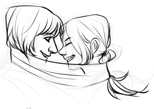 is this what it's like to have a painful otp. i have 3 more to do im gonna vomit to many feelings.