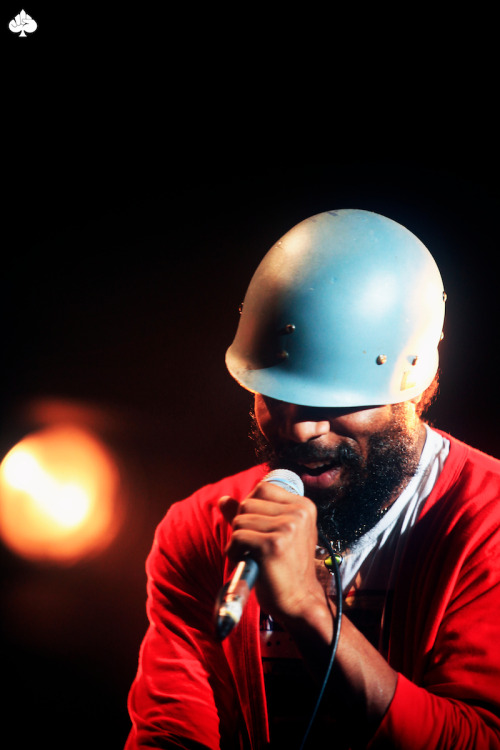 masscorp:  PURE GOLD  @CodychesnuTT La Cigale par @Masscorporation