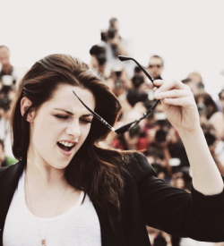 wasting-daylight:  Kristen Stewart | via Facebook on @weheartit.com - http://whrt.it/10zghZh