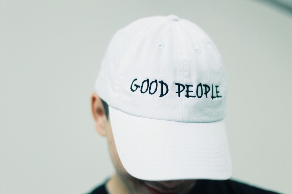rarivisuals: Good People are Forever...