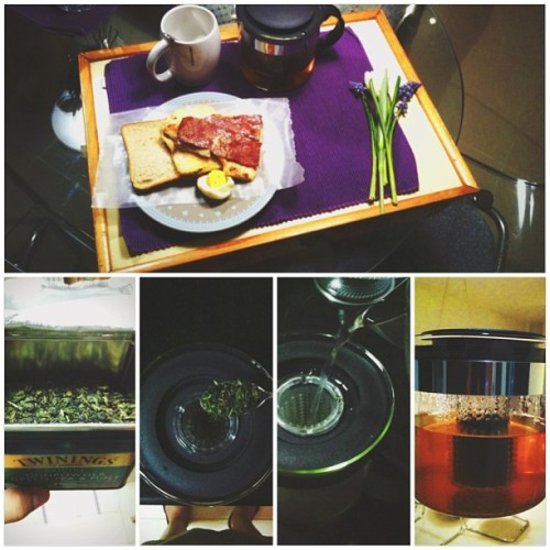 Dinner & Tea Joseromuald Instagram