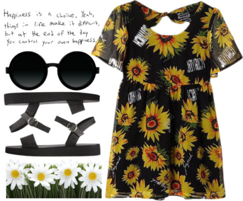 Don't worry be happy! by ohsolovelyy featuring moscot eyewear