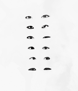 Adding to the collection with Zelo's eyes ♥