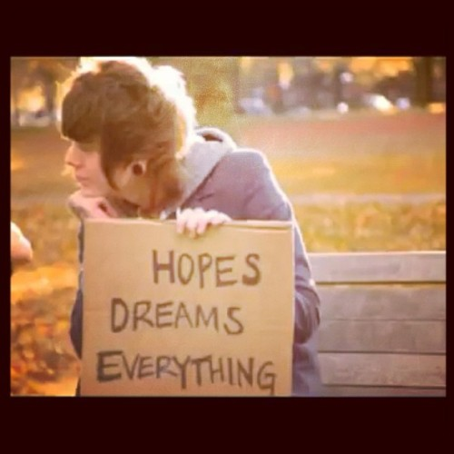 Your Hopes, your dreams, your everything :33 #nsn #nsnlyrics #hopes #dreams #everything #whatislove? #love #song #nevershoutnever