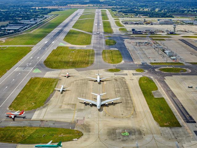 London Gatwick posts £465.5 million loss for 2020 https://ift.tt/3uFzNKP #travel#avgeek#aviation#airlines#flights#aircraft#transport#media#flyer#jet#tourism#hotel