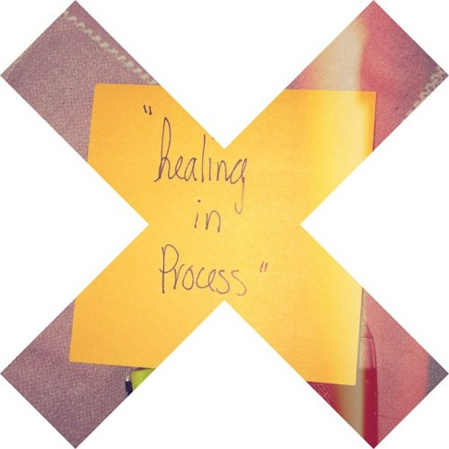 savedbymercyandgrace:  Healing can be about physical, emotional, spiritual, or mental. Gotta let God do the healing in your life.