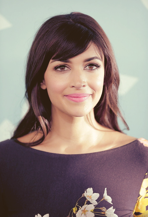 hannah simone | fox 2013 programming presentation post-party ( 5.13.13 )