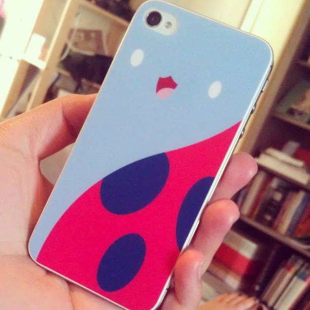 timscribbles:  #catbug #iPhone #case #bravestwarriors