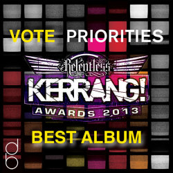 donbroco:  Don't forget you guys, we need your help to win this thing VOTE NOW