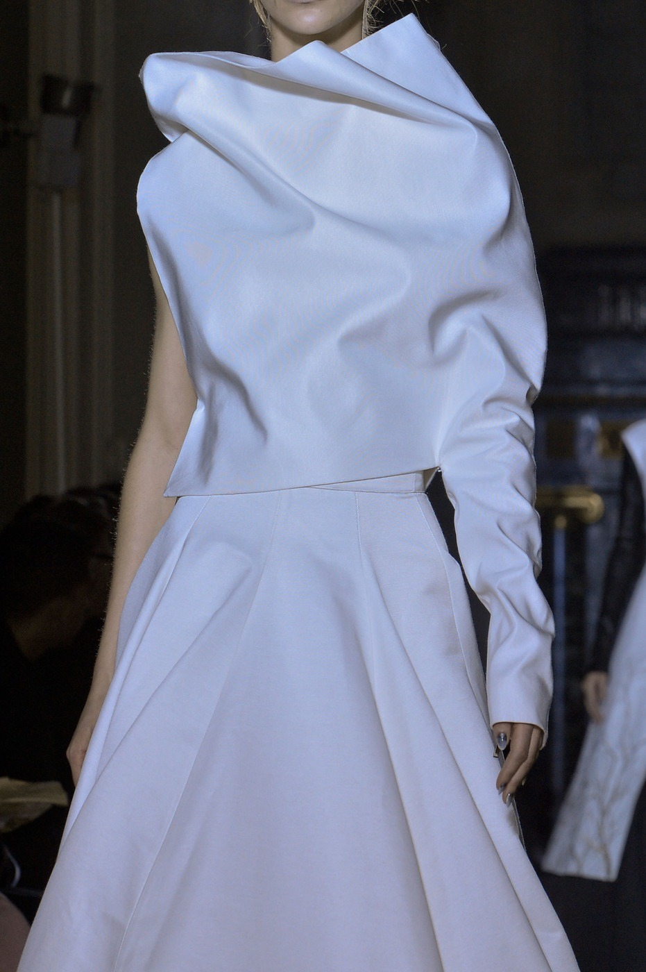 highqualityfashion:   Gareth Pugh FW 13