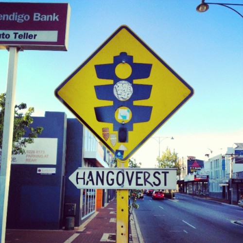 beerbarband:  This may be our Monday…! #beertour #Perth #wabeerho #hangover
