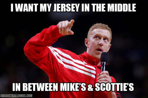 nbaoffseason:  Brian Scalabrine appreciation post