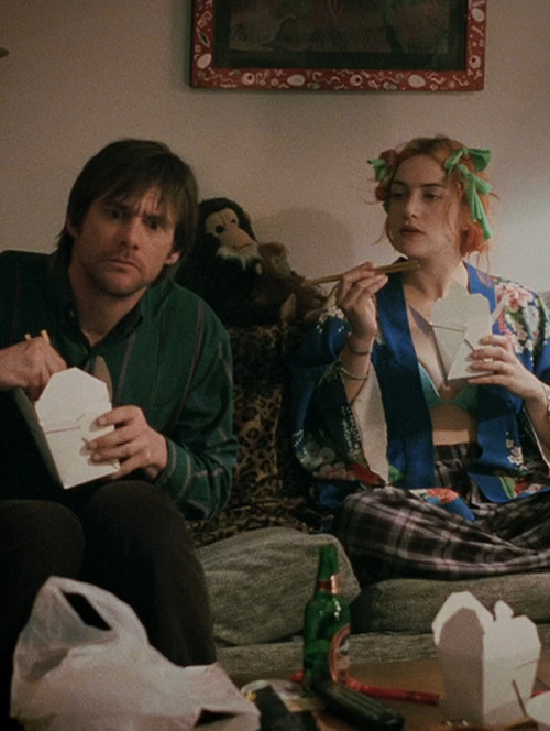 thefilmgods:  Eternal Sunshine of the Spotless Mind, 2004