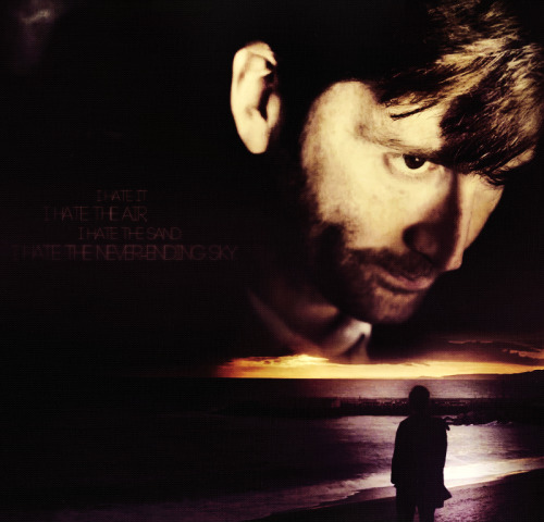 Miscellaneous - David Tennant as Alec Hardy, Broadchurch
