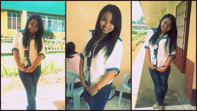 Last day of my Mgt 14 class @CBAA MSU Main :)