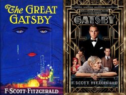 F. Scott Fitzgerald's novel The Great Gatsby hits theatres in the States Friday, May 10. Why wait for the movie to come out when you can reserve a copy of the book with the public library. Order your copy with us today: