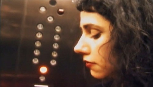 "The Book Of Life - Hal Hartley (1998) PJ Harvey, ""Magdalena""."