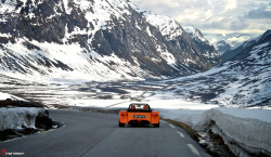 automotivated:  Love for the Mountains (by 2thetrack.com)
