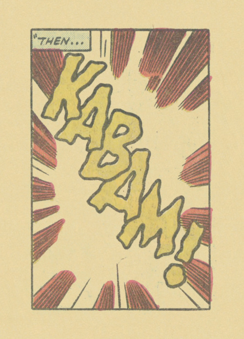 ISOLATED COMIC BOOK PANEL #279title: WHAT IF #11 - P17:4 artists: JACK KIRBY, MIKE ROYERyear: 1978