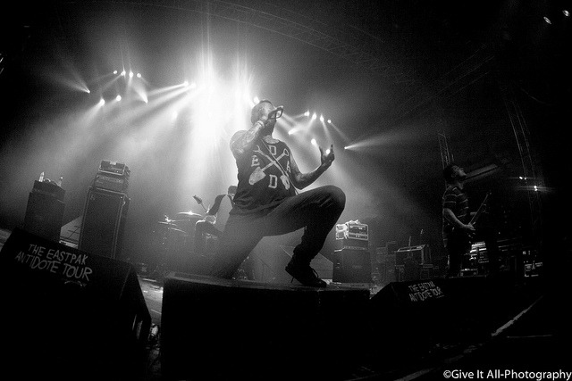 adestructivegeneration:  August Burns Red by Give It All-Photography on Flickr.