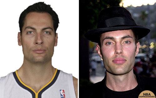 Jeff Foster | James Haven (Angelina Jolie's Brother)