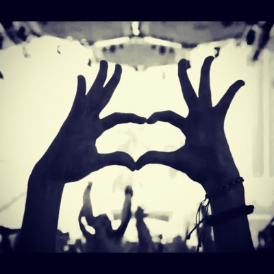 "ne-0:  ""It's all about love, love for music"" Alesso. #Love #Music #EDM #Heart #Alesso #Gig #DJ #ULTRA2013 #ultra #rave #madness #instagood"