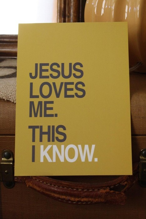 "spiritualinspiration:  21 things jesus wants you to know right now  You are my beloved. (Eph. 5:1)  I knew you before you were born. As my hands formed you, I whispered purpose into your bones. I can't not love you. (Ps. 139:1-6)  I love you beyond human reason—even at your very worst, steeped in sin. (Rom. 5:8)  My love is contrary to all you know of ""love."" I Love you ""even though"" and ""deeper still."" My love reaches, pursues, remains. (Ps. 36:5)  My Love for you won't walk out, fail, or ever come to an end. (Deut. 31:8)  No matter what you've heard or what you've come to believe, there's nothing that can separate you from my Love. (Rom. 8:38-39)  I am not like people. So please—don't put human words in my mouth or apply human behaviors to my character. You will miss me altogether. (Isaiah 55:8)  I've never ignored you. I've been here all along. Protecting. Loving. Waiting. (Ps. 56:8)  Your love of _____ (sin) isn't worth eternity. I will break your chains. I will give you the desires of your heart. (Jn. 8:32, Ps. 37:4)  Please forgive some of my followers. People—even Christian people—will fail you. You live in a fallen land, where no one is perfect and all need My grace. Put your faith and trust in Me alone. (Psalm 146:3)  There's no sin I will not forgive. You are the ""whosoever believes in me"" whom I will give eternal life … if you believe. (John 3:16)  As resourceful and brilliant as you are, you cannot save yourself. It's by God's grace and faith in Me alone that you are saved. (Eph 2:8-9)  I understand your pain and heartbreak. And my heart breaks with you. (Is. 53:3)  There's nowhere you can go where my Love won't find you. (Psalm 139:7-8)  The shame and guilt weighs you down has been taken care of on the cross. Your bill has been zeroed out. (John 3:16)  The addictions. The pride. The selfishness. The hate. The lust. The jealousy. The critical spirit. The greed. I can heal it. All of it. You can start fresh. Today. (Rom. 8:1-4)  I will forgive you. But only if you ask. And I care more about the ""ask"" than I do about the sin. (Acts 3:19)  I will not force you to do or be anything. I want a relationship with you more than I want to rule over you. (Jeremiah 31:3)  I will forgive your sin and I will forget it. That's right—completely erase it from my mind. No replays, no record. Gone. (Ps. 103:12)  It's never too late to turn your life around. I came to give second chances. (Luke 23:42-43)  I love you. Let's talk. (Jer. 29:13)  Thank You Jesus for just being You in all your glory, love and wisdom!"
