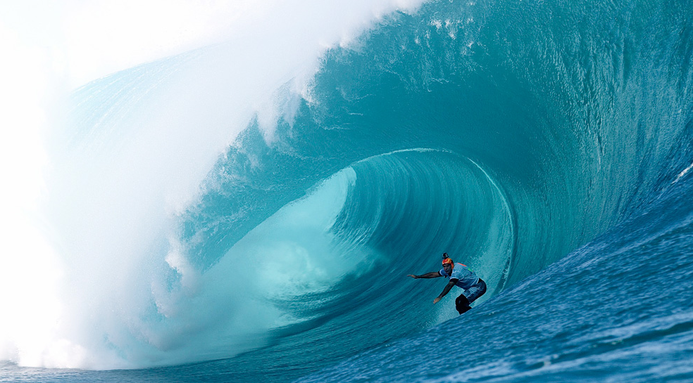 surf4living:  mcnamara at teahupoo
