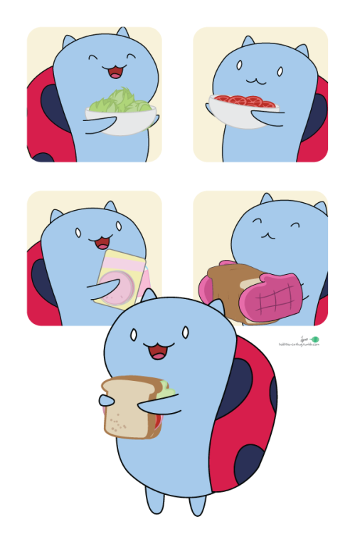 holdthis-catbug:  CatBLT My WeLoveFine contest entry. Voting commences May 28th.