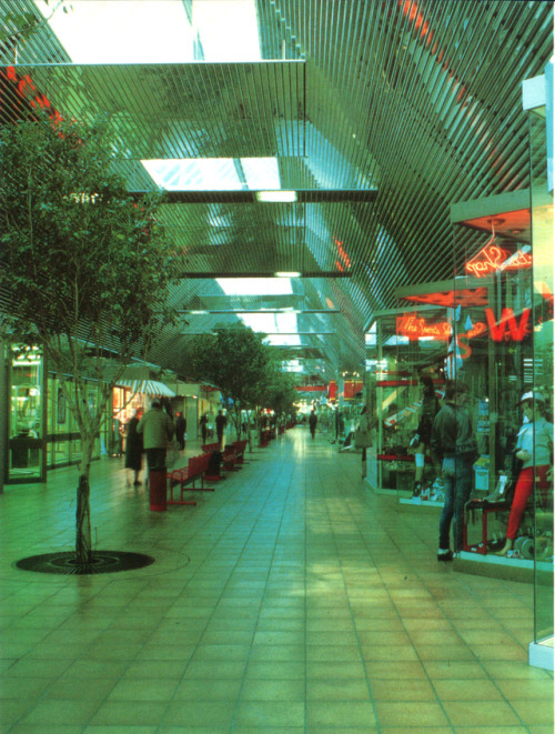 scan 80s scotland edinburgh cameron toll mall culture Aesthetic mallsoft vaporwave
