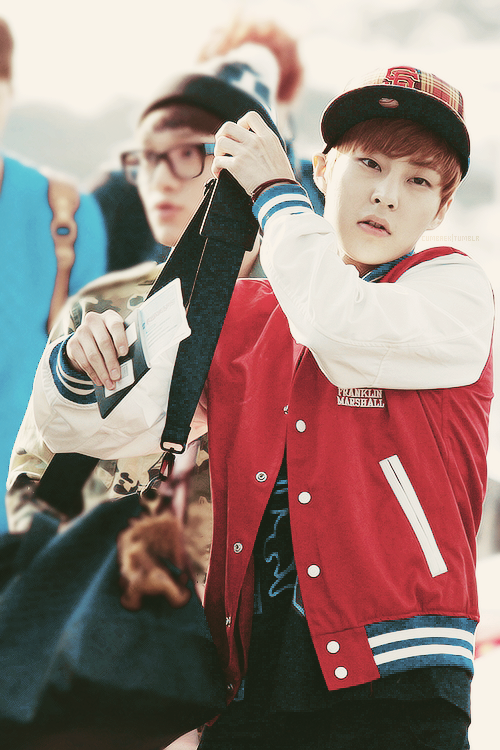 cause your dash needs more minseok, that's why.