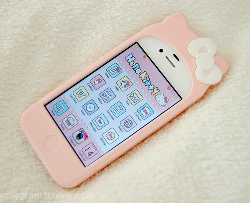 Custom iPhone