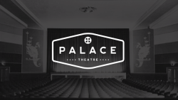 visualgraphic:  Palace Theater Identity