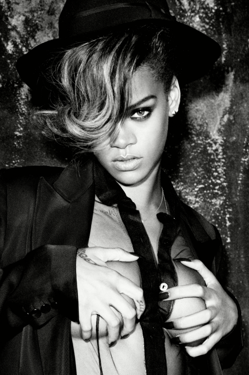 Talk That Talk Photoshoot in HQ #5
