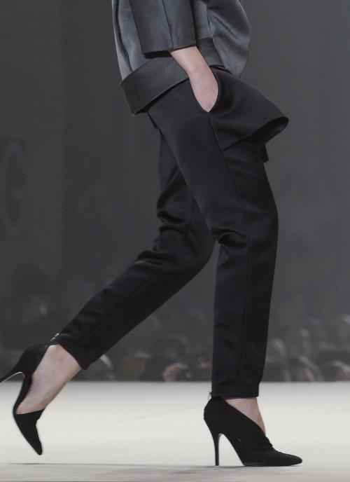 styletrove:  Alexander Wang - Fall 2013