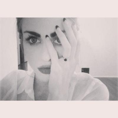 suicideblonde:  Frances Bean Cobain