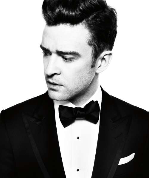 sincerelyhapiness:   Justin Timberlake photographed by Tom Munro  Follow for all black&white posts !!