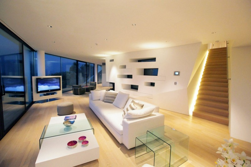 Living room design #25