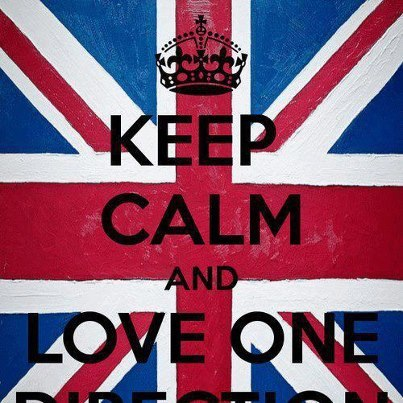 keep calm | via Facebook di We Heart It http://weheartit.com/entry/58926723/via/1D_lelle